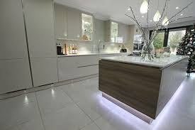 Led Kitchen Plinth Lights 10 Ways To Light Your Kitchen To Achieve The Right Look Ambience