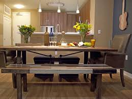 Dining Table Style Beautiful Farm Style Dining Room Tables Photos Liltigertoo