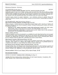 sales consultant sample resume it consultant it consultant resume