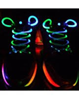 led shoelaces led shoelaces with continuous and blinking modes blue