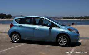 old nissan versa first drive 2014 nissan versa note hatchback video the truth