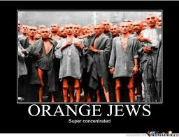 Orange Jews Meme - orange jews by omar benzaim meme center
