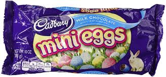 easter candy eggs cadbury easter candy coated mini eggs milk chocolate