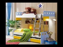 Types Of Bunk Beds Several Types Of Bunk Beds