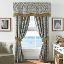 Bed Bath And Beyond Window Valances Buy Taupe Window Valance From Bed Bath U0026 Beyond