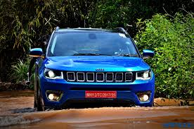 jeep compass sunroof jeep compass with sunroof spotted testing new variant coming soon