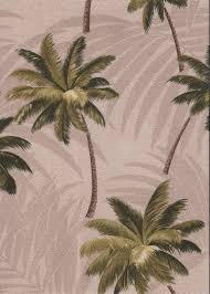 Upholstery Fabric Hawaii Ani Barkcloth Hawaii Fabrics Vintage Style Hawaiian Fabric