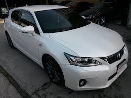 lexus ct 200h for sale in lahore mycar pk