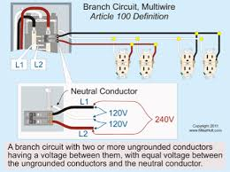 wiring 110v outlets in the garage info needed page 3