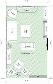 create a room layout home design