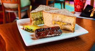 review of kona café breakfast at walt disney world disney dining