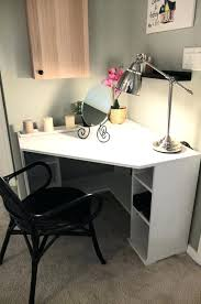 Adjustable Height Corner Desk Office Design Ikea Office Desk Ikea Galant Glass Office Desk