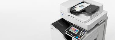 riso print cost saving printing reduction and copier costs control