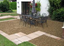 Easy Patio Gravel Patio Gravel Is A Quick And Easy Patio Option That Offers