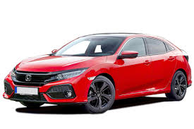 honda civic hatchback review carbuyer