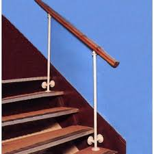Restaining Banister Rail Stair Rail Free Magnolia Home Deskmetal Stair Rail Milk Crate L