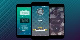 widget android new android widgets march 2016 2