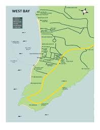 Map Of Roatan Honduras Map Roatan Buyers Agent