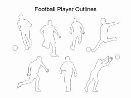 football template free download clip art free clip art