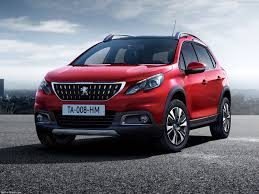 peugeot supercar peugeot 2008 2017 picture 7 of 244
