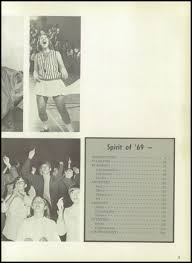 glen oaks high school yearbook explore 1969 glen oaks high school yearbook baton la