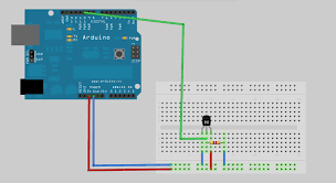 ds18b20 temperature sensor returns