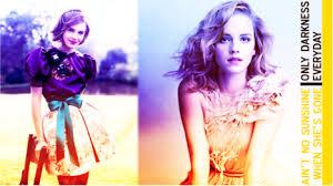 Twilight Vanity Fair Harry Potter Vs Twilight Images Emma Watson Vanity Fair And Vogue