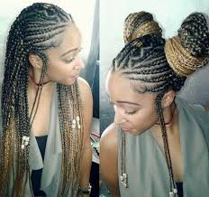 braid hairstyles for long natural hair 173 best braids images on pinterest african hairstyles hair dos