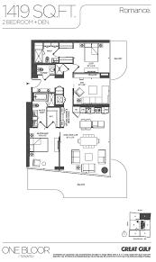 one bloor floor plans one bloor condos price lists and floor plans precondo