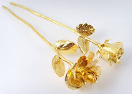 dipped in gold gold roses real roses dipped in 24kt gold delivered