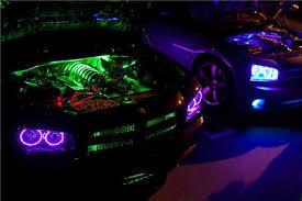 oracle lighting 3805 333 15 footwell multicolor led kit