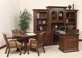 Partner Desk With Hutch Partner Desk With Optional Three Hutch From