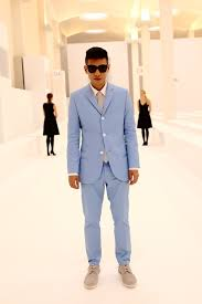 boys light blue suit powder blue suit mens my dress tip