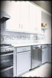 large tile kitchen backsplash gray glass tile kitchen backsplash grey size of how to install