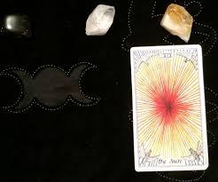 manifest with simple tarot spells jess carlson