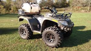 arctic cat 4x4 motorcycles for sale