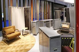Aircraft Interiors Expo Americas News And Events Corporate Lantal