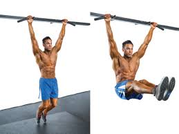 Decline Bench Leg Raises A Light Heavy Approach To Abs Muscle U0026 Performance