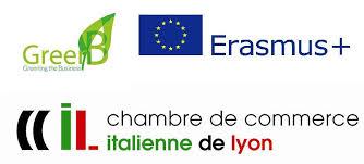 chambre de commerce europ馥nne projet européen green b