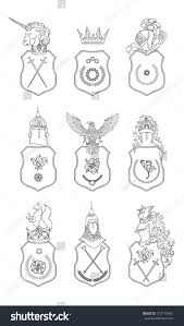 make your own coat of arms spikids com