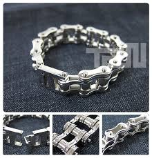 steel chain bracelet images Goodyonline rakuten global market silver color motorcycle chain jpg