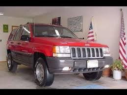 1999 jeep grand radiator replacement 94 04 jeep grand radiator and v8 water replacement