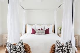 Clean White Modern Bedrooms Photo Page Hgtv