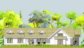 One Story Ranch Style Homes Pictures On Characteristics Of Ranch Style Homes Free Home