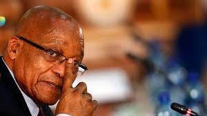 The Cabinet In Government Zuma Reshuffles Cabinet U0027in Bid To Secure Energy Deal U0027 South