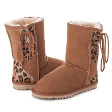 womens ugg boots with laces boots with laces