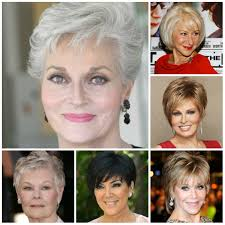 2016 short haircuts for women over 50 2017 haircuts hairstyles