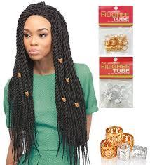 hair decoration decoration cuffs for braiding hair filigree