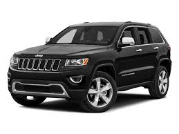 blacked out jeep 2015 jeep grand cherokee price trims options specs photos