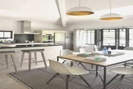 aménagement cuisine salle à manger fresh cuisine salle a manger best of hostelo